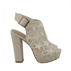 Sandale femei VGFZY-1BE.MS - Sandale dama