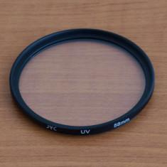 Filtru UV slim 58mm - Filtru foto