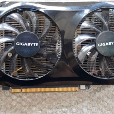 PLACA VIDEO GIGABYTE GeForce GTX 460 1GB DDR5 256BITS - Placa video PC