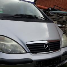 Mercedes A 140, An Fabricatie: 2001, Benzina, 200000 km, 1400 cmc, Clasa A