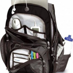 Rucsac laptop Kensington 16 inch Contour Backpack
