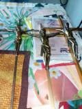 crucifix uri alamă deoebite
