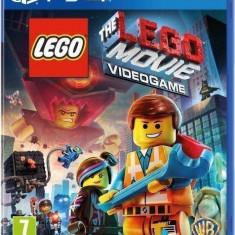 Joc consola Warner Bros Lego Movie Game PS4
