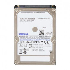 Hard disk Laptop / notebook 320Gb S-ATA - HDD laptop Samsung