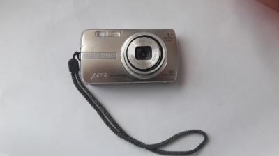 Olympus Mju 740 ,DEFECTA . foto