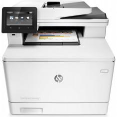 HP LaserJet Pro Color MFP M477fdn Printer - Imprimanta inkjet