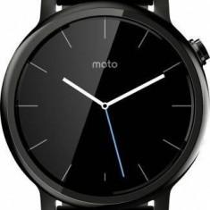 Smartwatch Motorola moto 360 42 mm 2nd generation men's negru