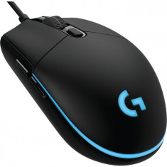 Mouse Gaming Logitech G PRO Gaming Mouse, USB, Optica, Peste 2000