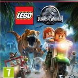 Joc consola Warner Bros Entertainment LEGO JURASSIC WORLD PS3 - Jocuri PS3