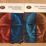 INTUNECARE-CEZAR PETRESCU (2 VOL) - Roman