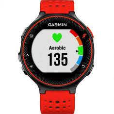 Smartwatch Garmin Forerunner 235 HR Curea Silicon Rosie