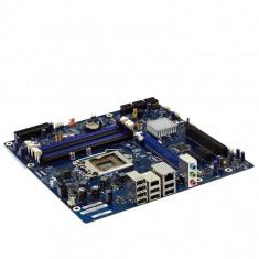 Placa de baza sh Intel DP55WB, LGA 1156, DDR3, suporta CPU Gen 1