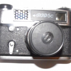 Aparat foto FED 5C - Aparat Foto Cu Film Fed