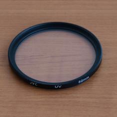 Filtru UV slim 52mm - Filtru foto