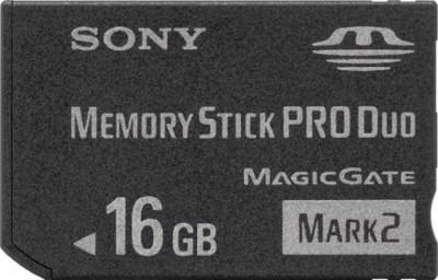 Card memorie- pro duo -memory stick produo-16gb- pentru psp- camere foto -video foto