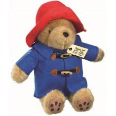Ursuletul Paddington cu Haina Albastra 24 cm
