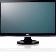 Monitor 22 inch LCD DELL ST2220, Black - Monitor LCD