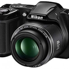 Nikon L340 - Aparate foto Mirrorless