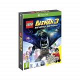 Joc consola Warner Bros Lego Batman 3 Beyond Gotham Toy Edition Xbox one - Jocuri Xbox One, Actiune, 12+