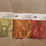 MANUSCRISUL GASIT LA SARAGOSA-JAN POTOCKI (3 VOL) - Roman