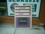 Instalatii in cladiri Materiale aparte pentru instalatii sanitare - A. Simonetti