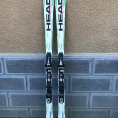 Ski schi carve HEAD SUPER SHAPE 175cm stare buna - Skiuri Head, Marime (cm): 177
