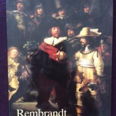 REMBRANDT. 1606-1669, Le mystère de l'apparition-1 - Reproducere