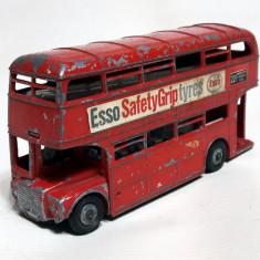 Routemaster Bus, Dinky - Macheta auto, 1:55
