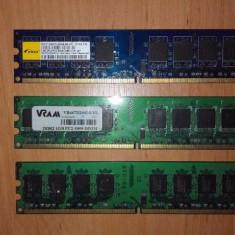 Memorii RAM DDR 2 - Memorie RAM