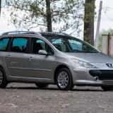 Peugeot 307 SW, An Fabricatie: 2007, Motorina/Diesel, 1600 cmc, 220000 km