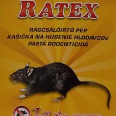 Momeala rodenticida Ratex Pasta 200gr