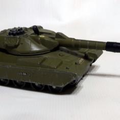 Chieftain Tank, Dinky - Macheta auto, 1:50