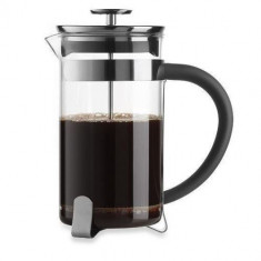 French Press Bialetti Simplicity 1 l - Infuzor ceai