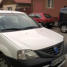 Dacia Logan 1.4 stare tehnica buna, An Fabricatie: 2006, GPL, 416000 km