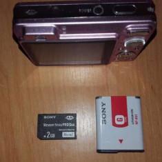 Sony DSC-W130 - Incarcator Aparat Foto