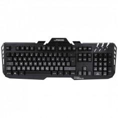 Tastatura gaming Hama uRage Cyberboard Metal Premium - Tastatura PC Hama, Cu fir, USB