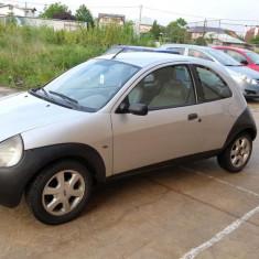 Vand Ford ka extra full, An Fabricatie: 1999, Benzina, 53657 km, 126 cmc