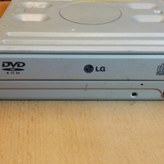 DVD-CDRW Drive LG GCC-4522B IDE (10286) - DVD ROM PC
