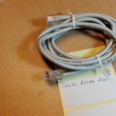Cablu retea 2m