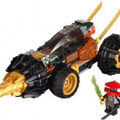 LEGO 70502 Cole's Earth Driller