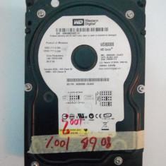 Hard hdd desktop Western Digital Caviar WD800BB 80 GB ide - Hard Disk