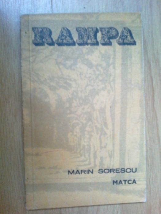 d3 Marin Sorescu - Matca