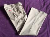 Pantaloni dama GUESS, mas. 31, Lungi, Bej, Guess by Marciano