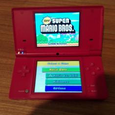 Nintendo Dsi folie ecran Modat Pokemon, Super mario, Naruto, Dragon ball