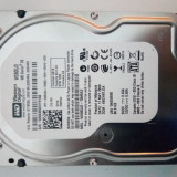 Hard Disk desktop 80GB WESTERN DIGITAL, WD800JD, SATA2, 7200rpm