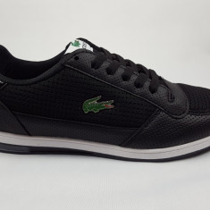 Adidasi casual LACOSTE