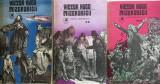 Mizerabilii de Victor Hugo (3 vol)