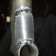 Reparatii, sablare si vopsitorie cadre biciclete aliaj, otel si carbon