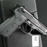 Pistol BERETTA Import USA, aer comprimat, CO2 = F. PUTERNIC,pusca+MUNITIE BONUS!
