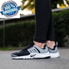 ORIGINALI 100 % ! Nu replica ! Nike Air PRESTO UNISEX - nr 37.5 - Adidasi dama, Culoare: Din imagine